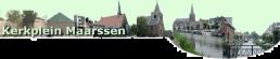 Kerkplein maarssen